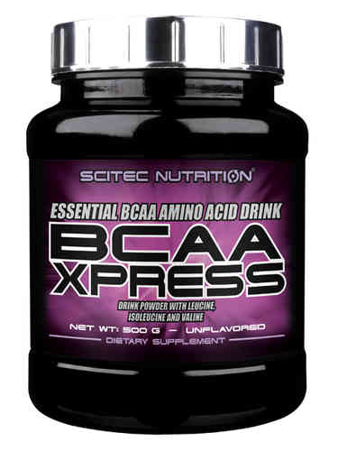 Scitec Nutrition BCAA XPRESS  Neutral 500g
