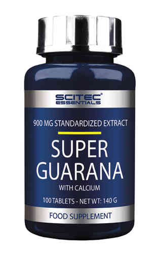 Scitec Nutrition SUPER GURANA